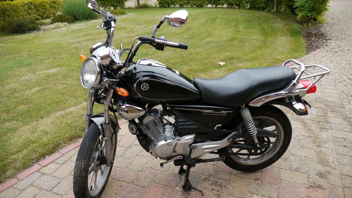 Motorcycle Breakers Dorset